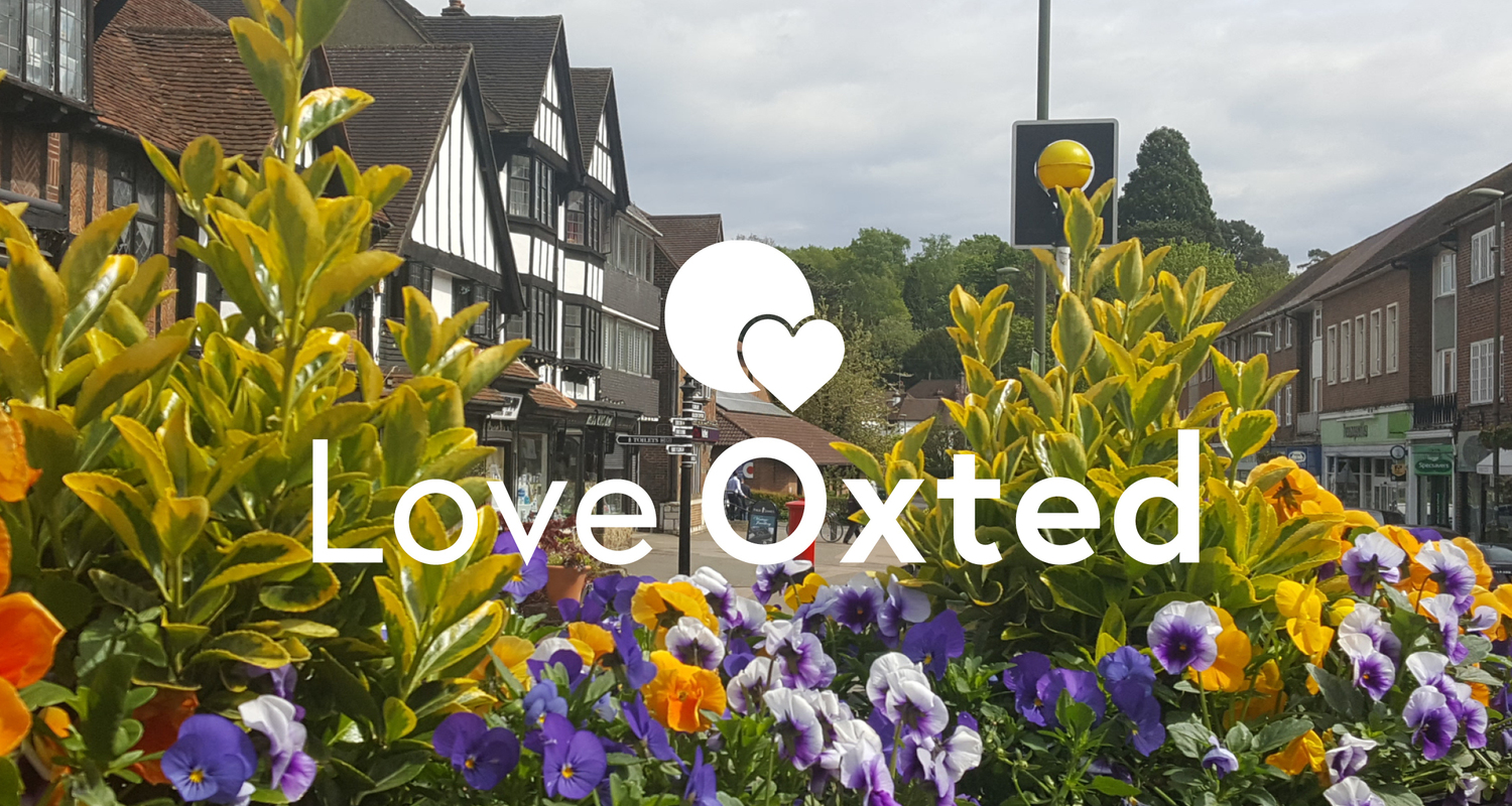 Love Oxted