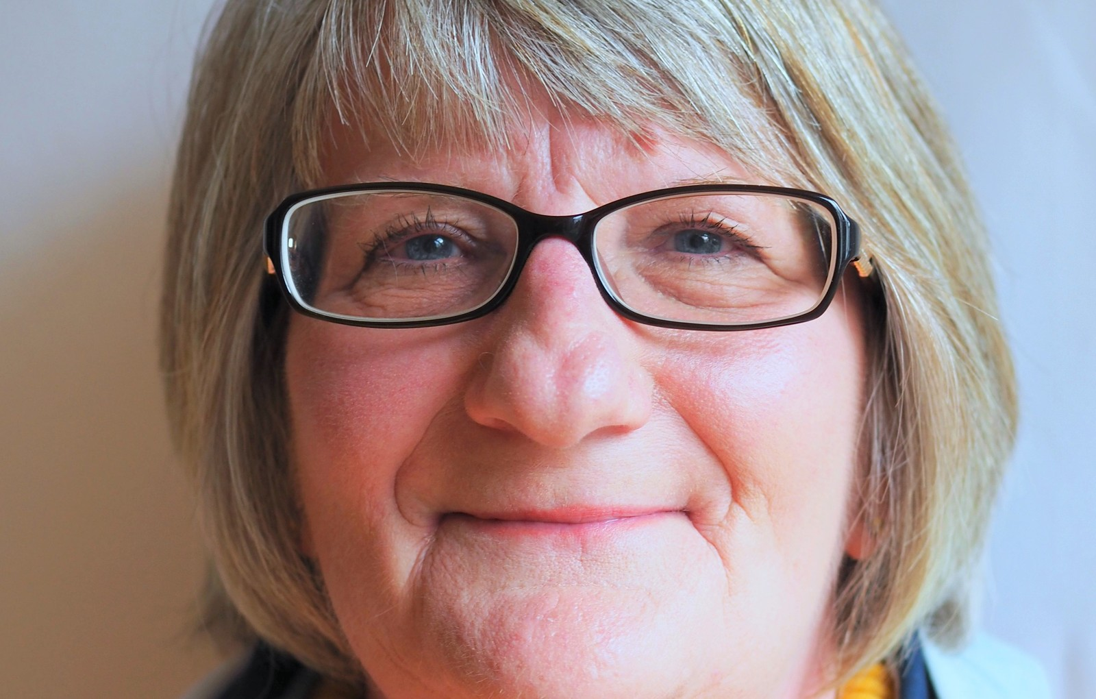 Deb Shiner, OLRG election candidate - Oxted South Ward